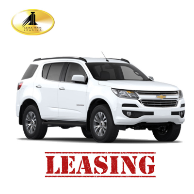 Trailblazer LTZ-AT